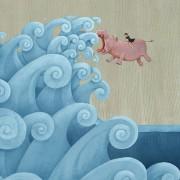 Joyous Life of Hippopotamus by KazuTabu