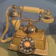 Rotary Phone 72