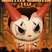 Workbook's Creative Carnival 2014