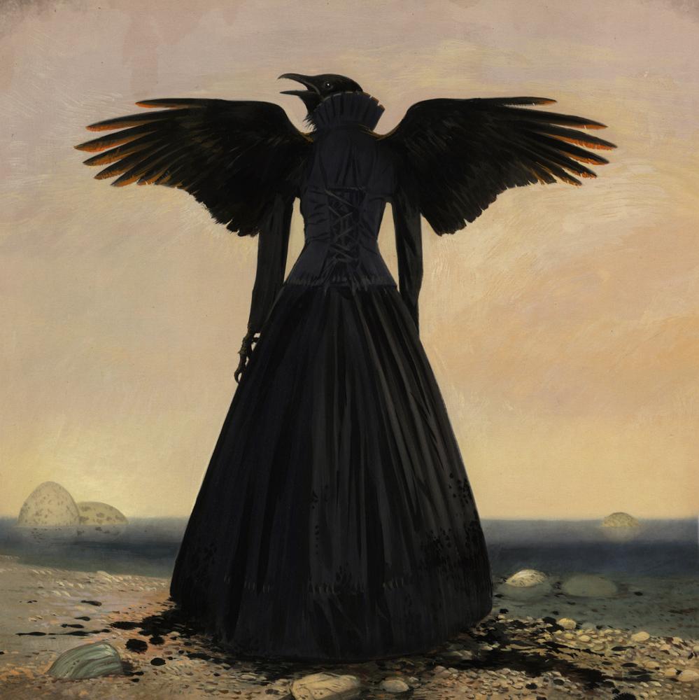 Death of Crows