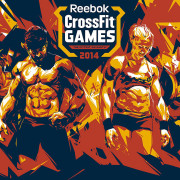Crossfit Games 2014