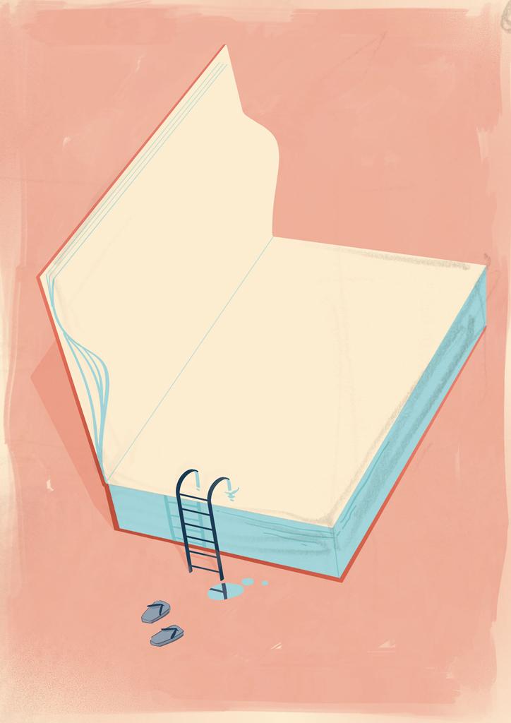 Invite to reading