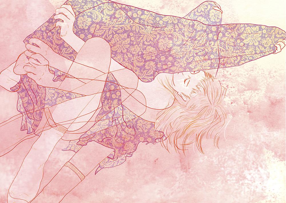 Blanket Fight