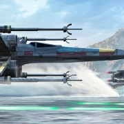 X-Wing Full Throttle