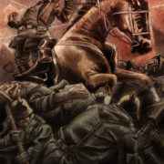 War Horse, The First Charge