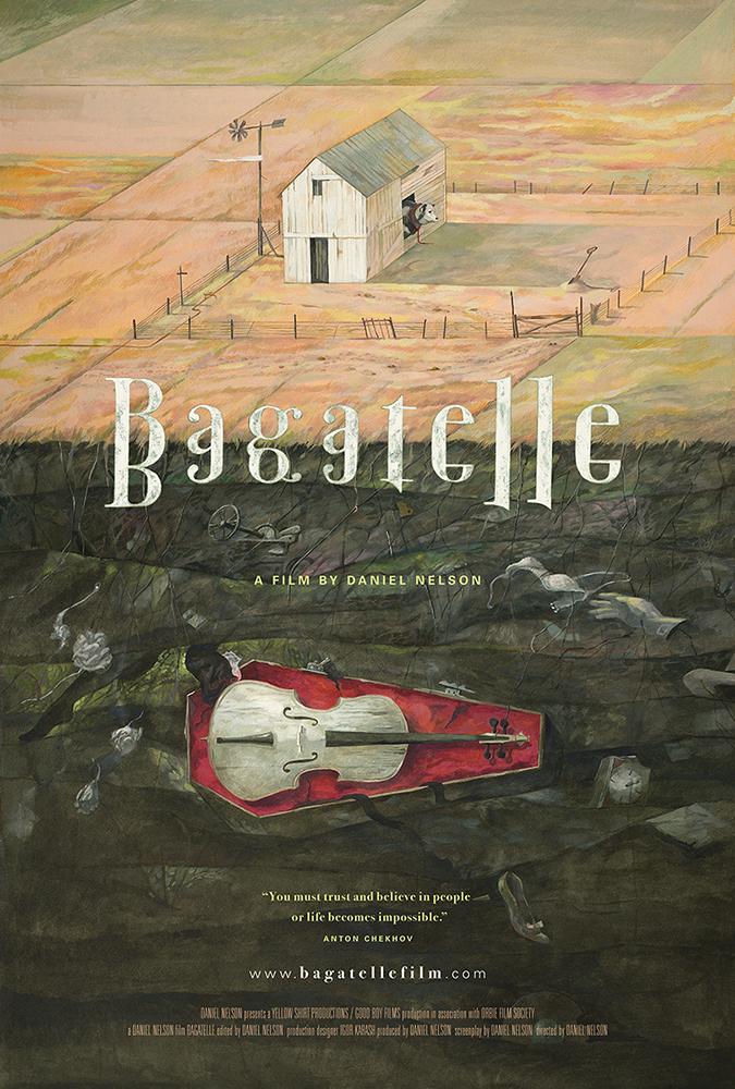 Bagatelle Film Poster