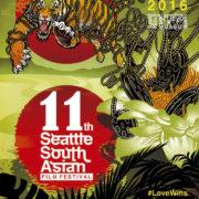 11th Seattle South Asian Film Festival