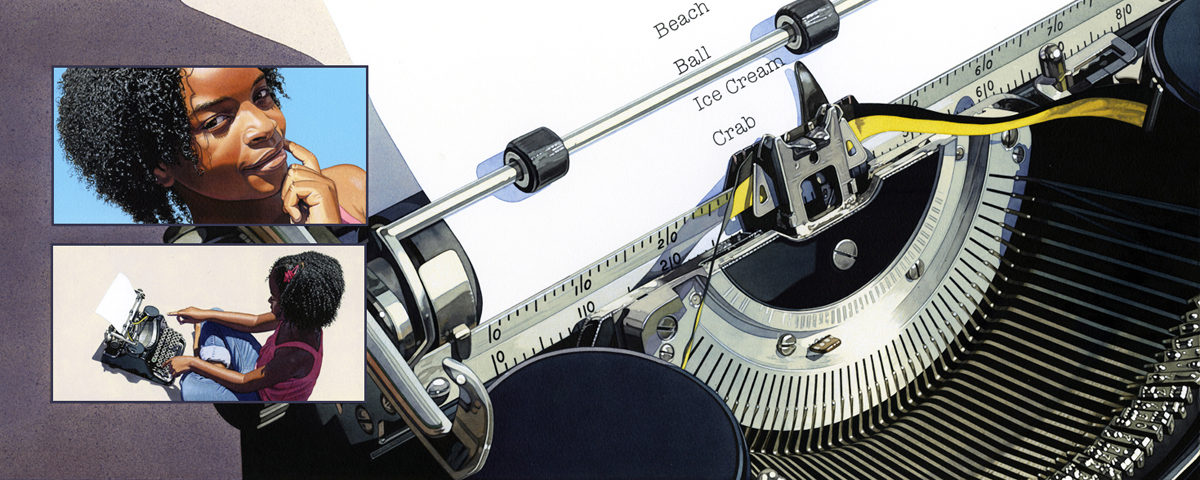 The Typewriter 4