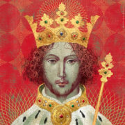 Richard II - cover