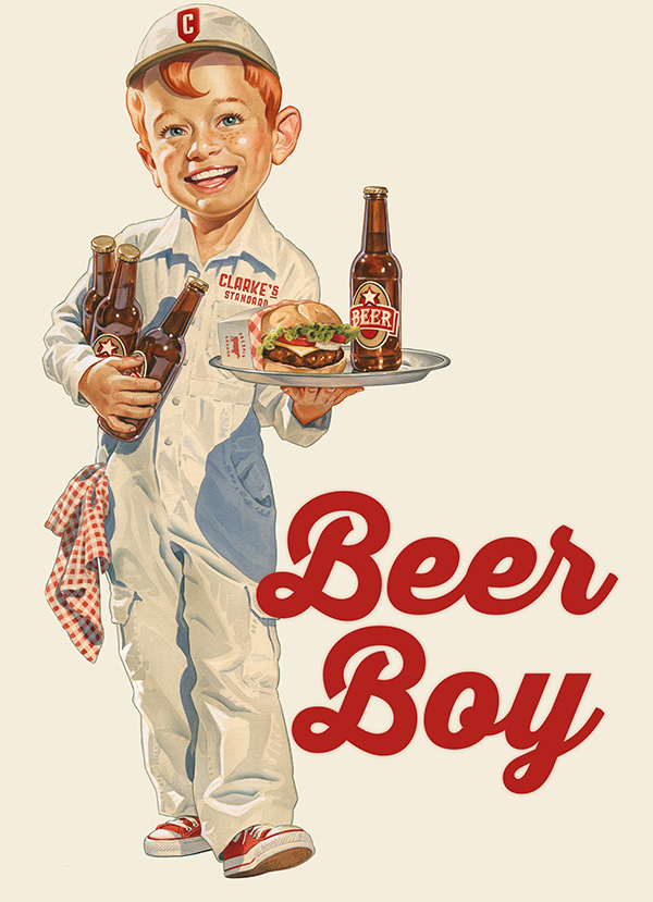 Beer Boy