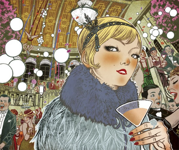 The Great Gatsby: Daisy