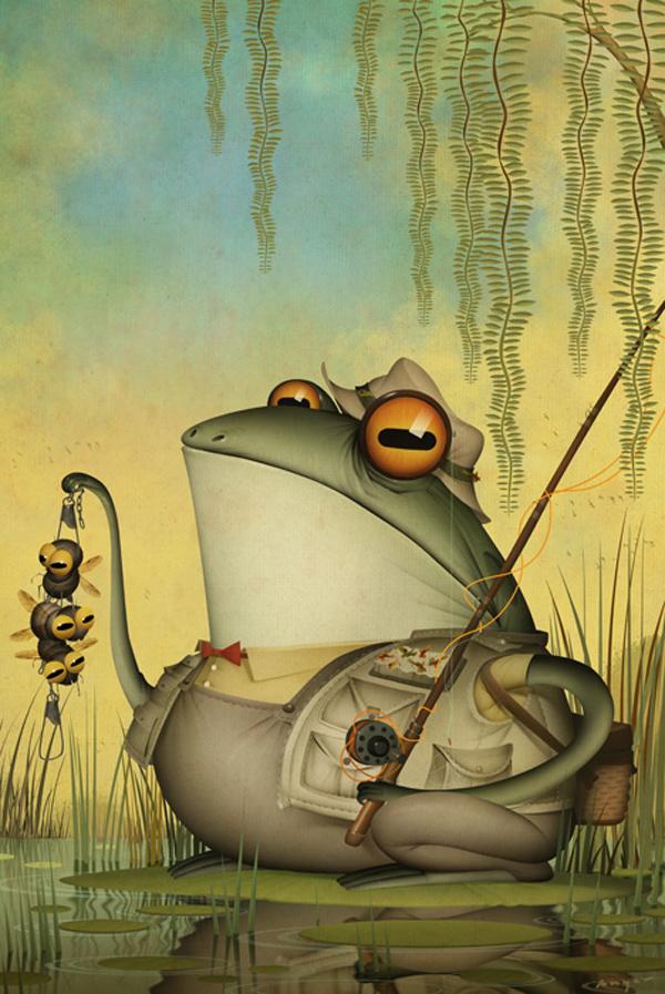 Fly Fishin'
