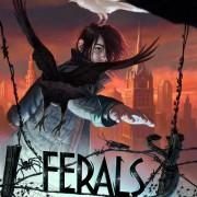 Ferals: Crowtalker