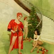 Dolly Dingle Lesbian Landlady
