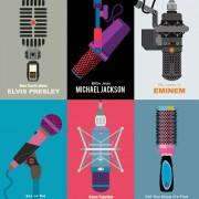 Microphones Series