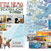 Little Nemo in Planeland