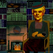 The Bookseller's Wife