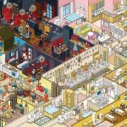 """IKEA KVARTIROVEDENIE """"Apartmentology"""""""