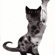 Cat Inklings #8
