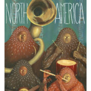 The Great Apes of North America