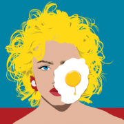 Egg on your Face - Madonna
