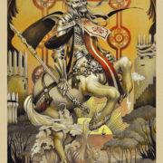 Tarot Card: Death
