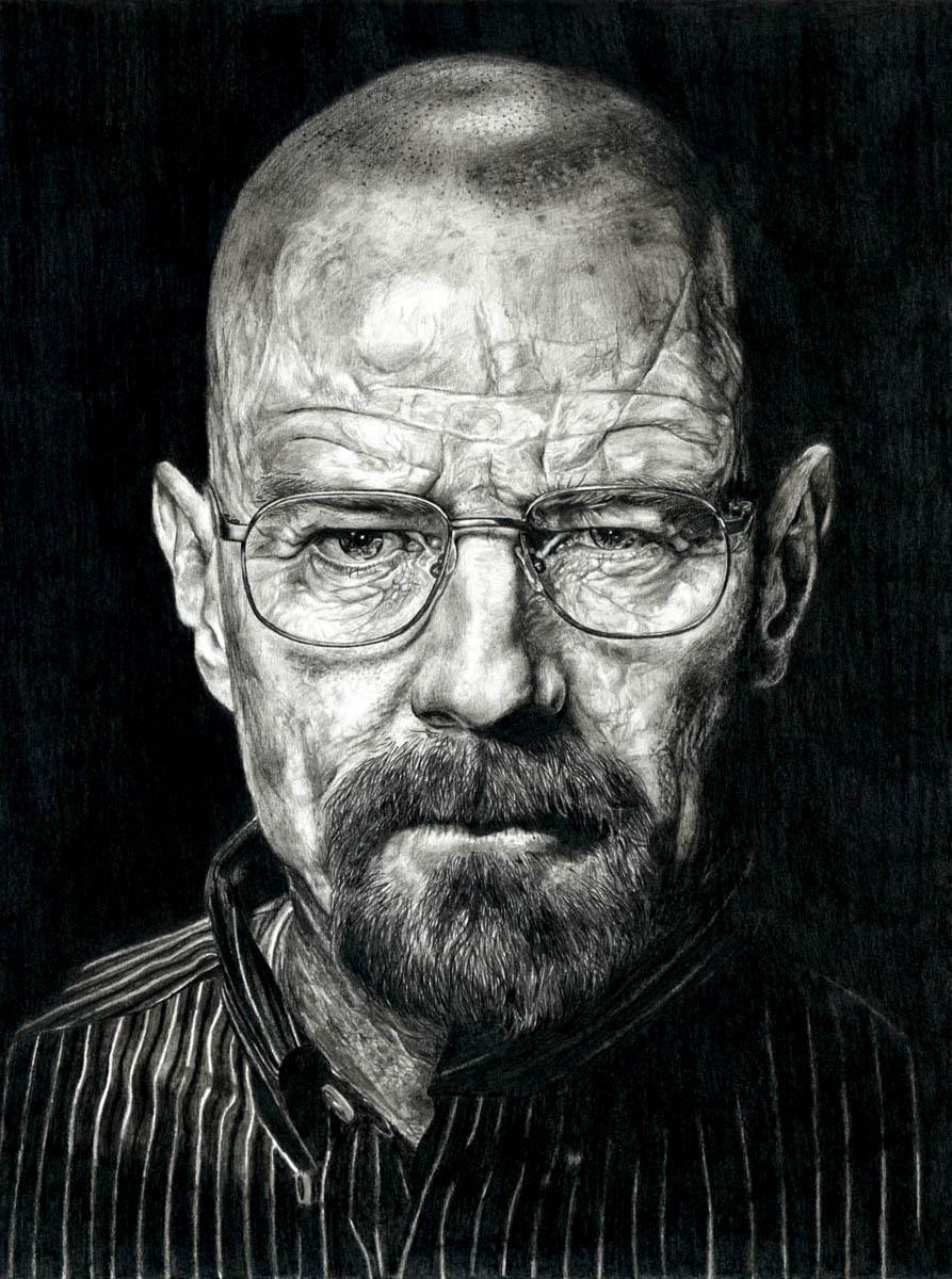 """Heisenberg"""