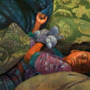 Sleeping Syd