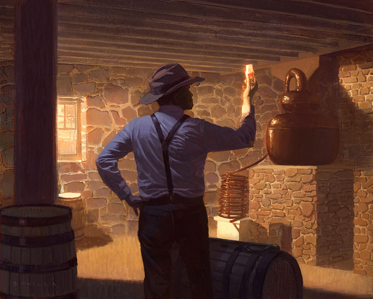 The Greatest Whiskey Maker The World Never Knew