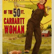 Carhart 50 foot woman