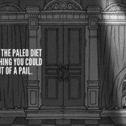 Midnight Confessions: Paleo Diet