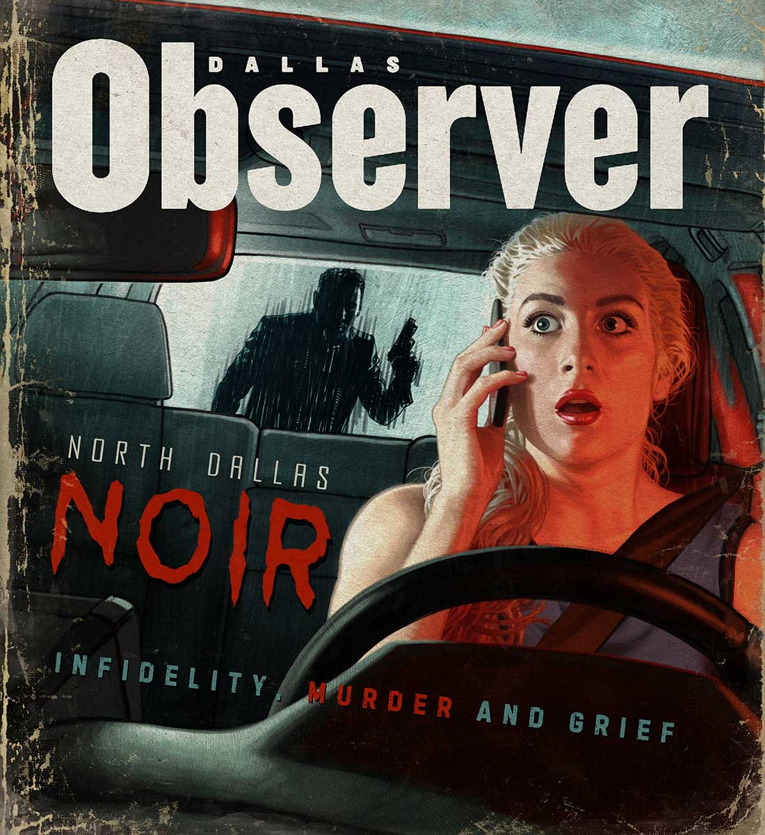 Dallas Observer Noir