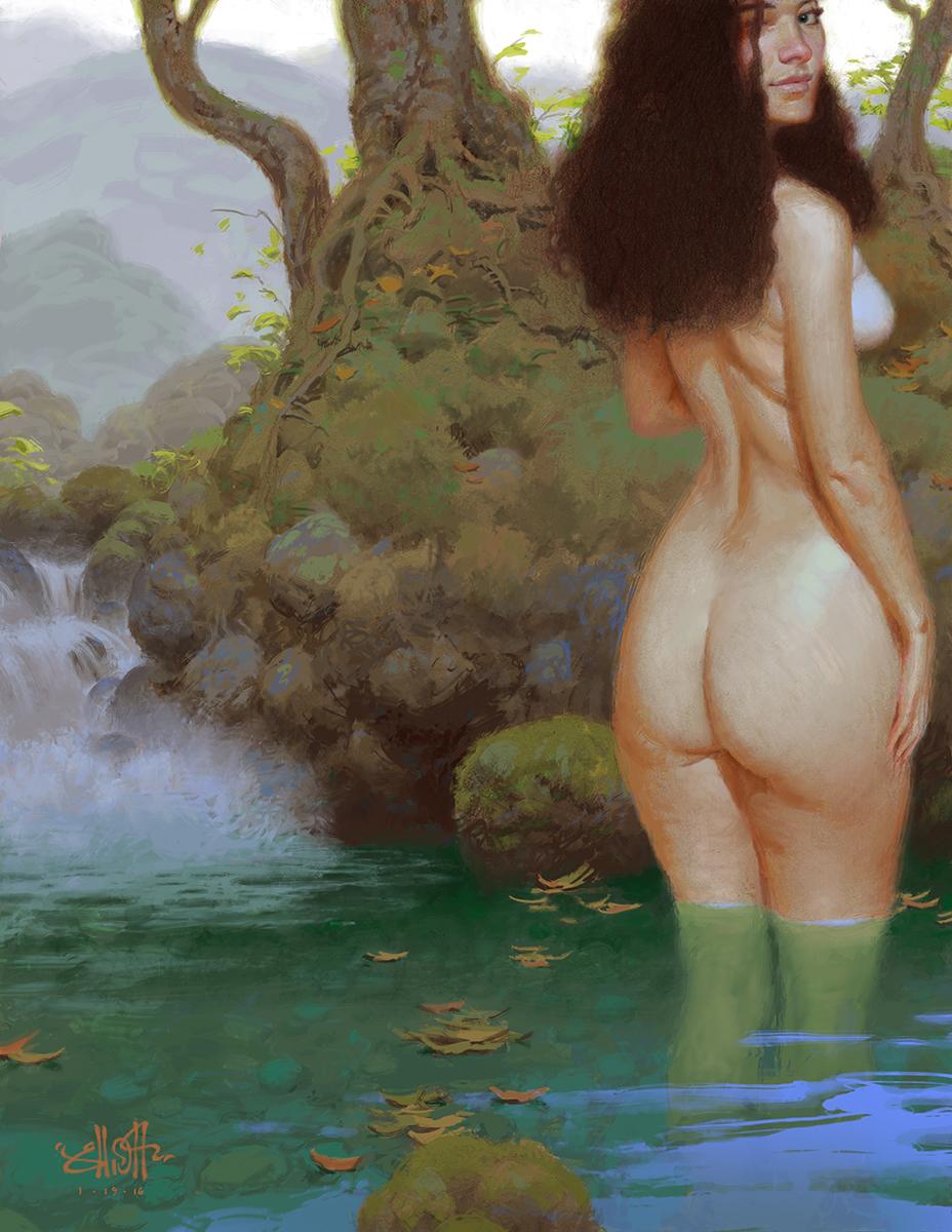 Goddess Sulis