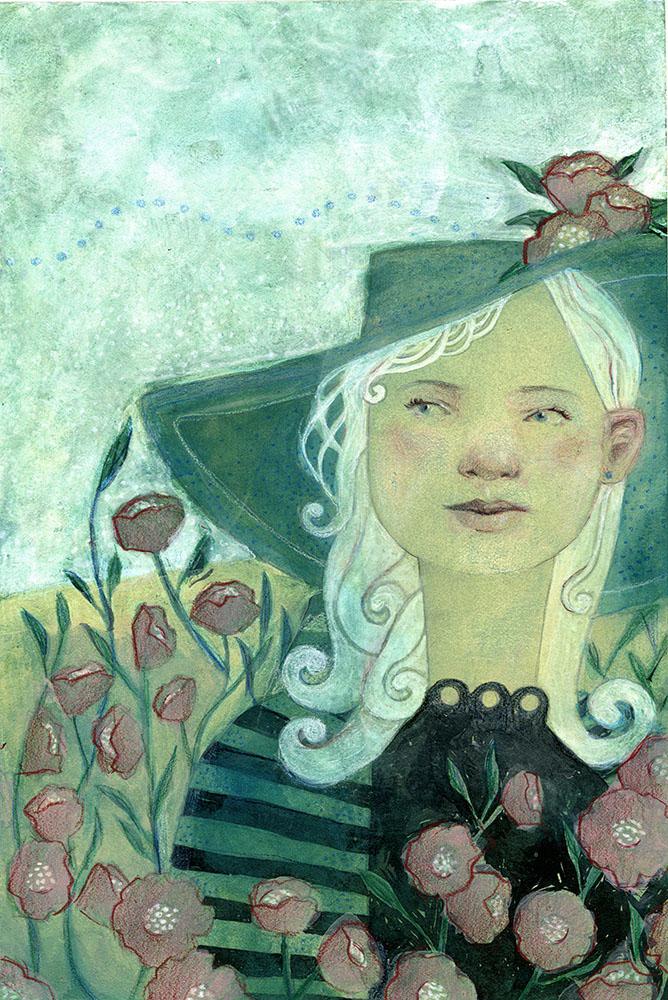 Your Garden Girl