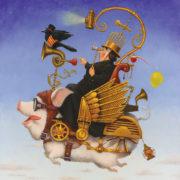 Quand les Cochons Volent