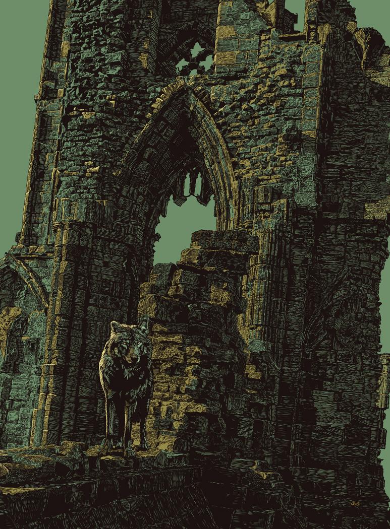 Dire Wolf Abbey