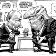 The US - Russia Summit