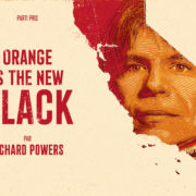 Richard Powers - Orange is the new black