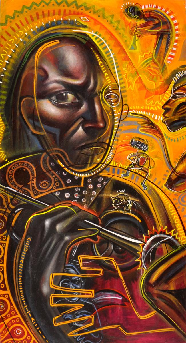 Miles Davis, Sivad Selim
