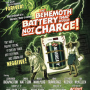Behemoth Battery