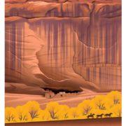 Explore Canyon De Chelly