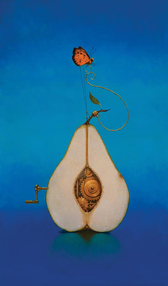 Pear Automaton