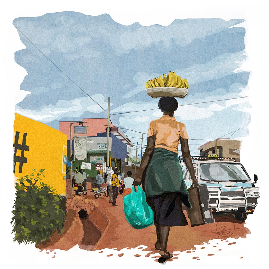 Kampala_'19