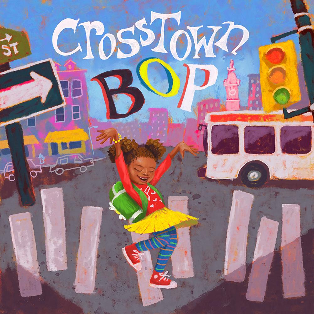 crossTownBop