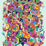 Danvillage_Isometric_Mayhem_ill_west58