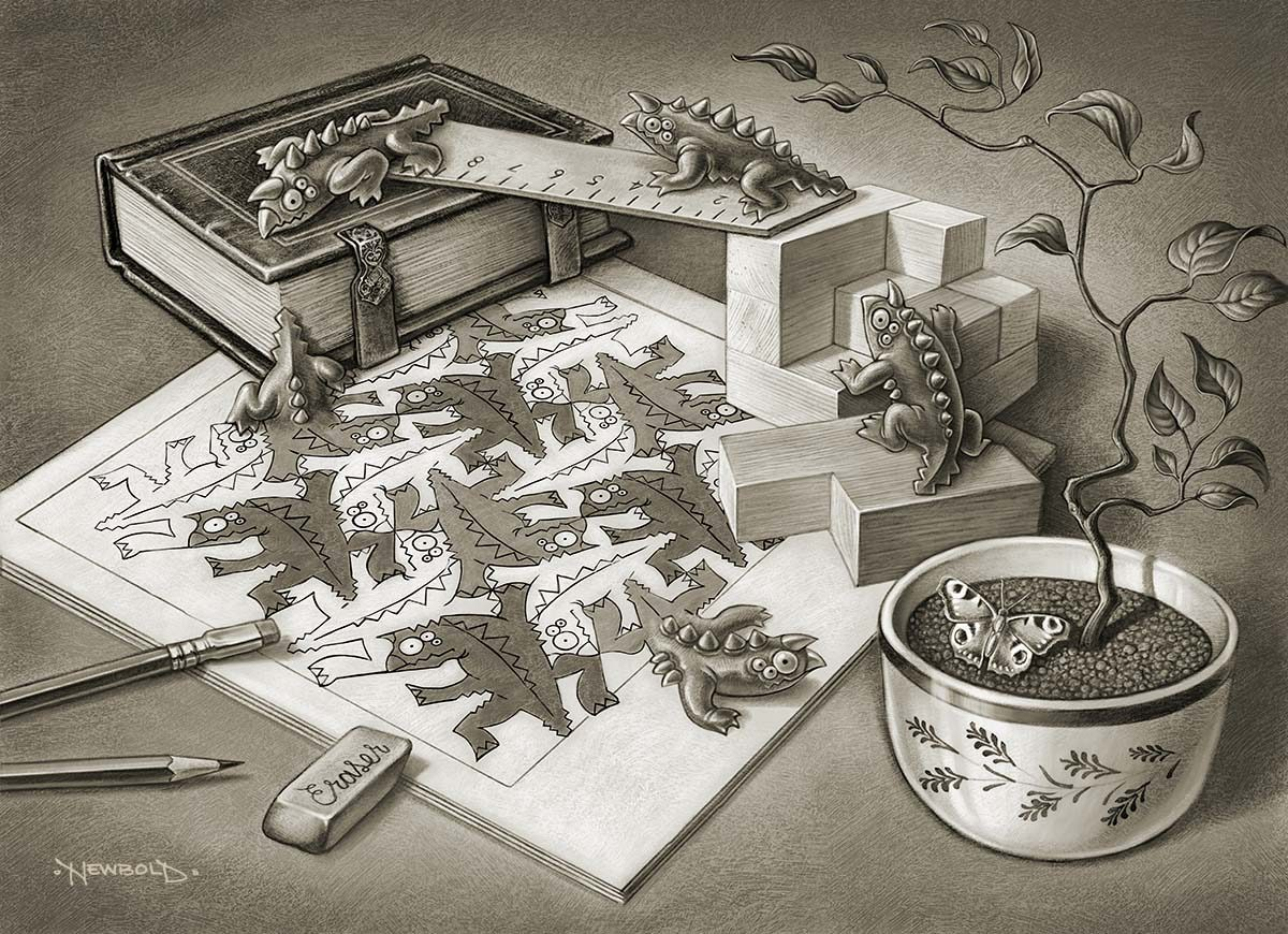 Escher Final Finish-sm