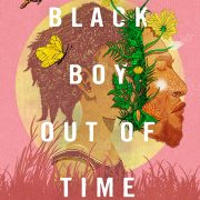 David Cooper-Black Boy Out of Time