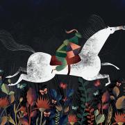 FATINHA RAMOS -Tourmaline cover