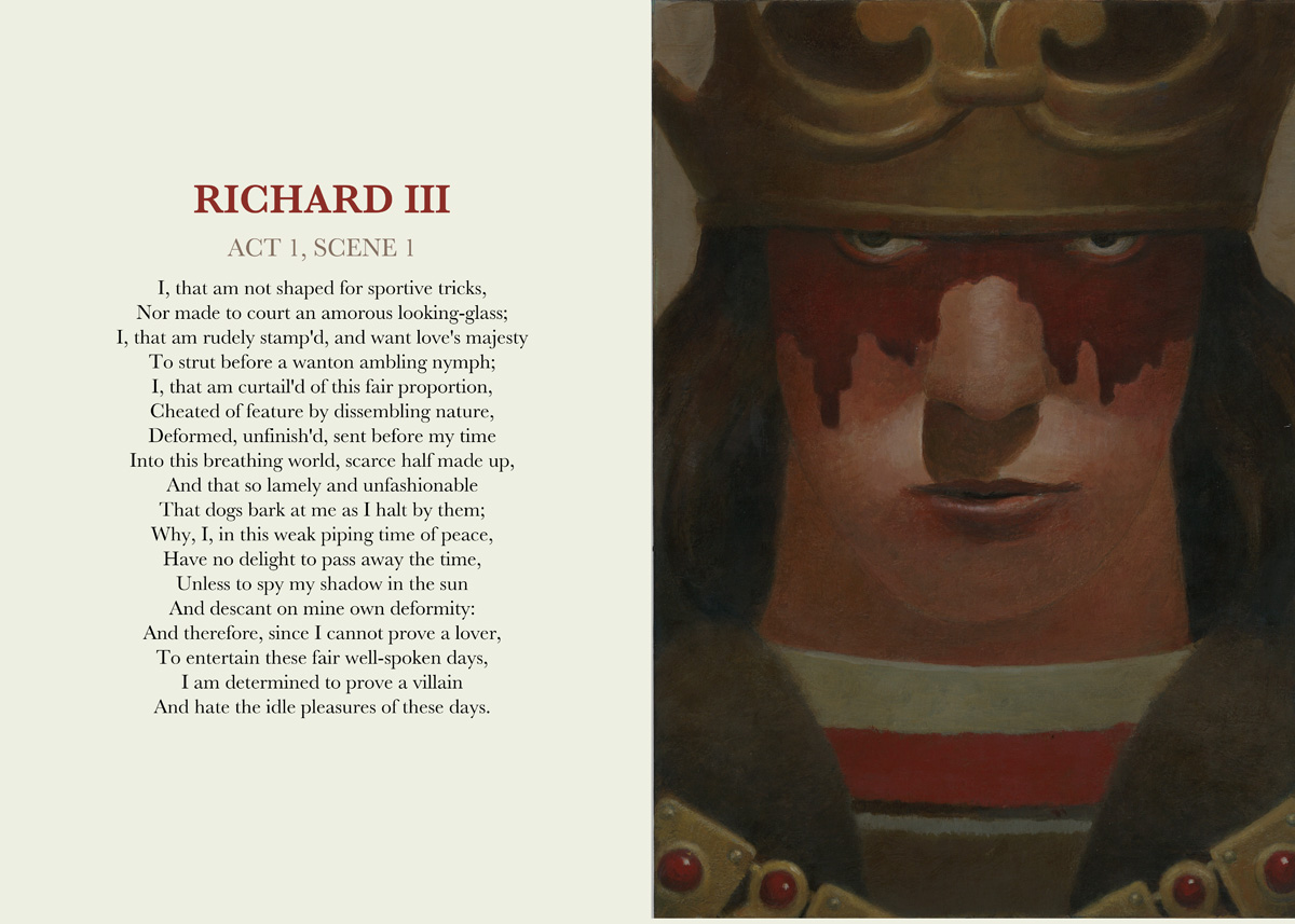 B_Holland_Richard III