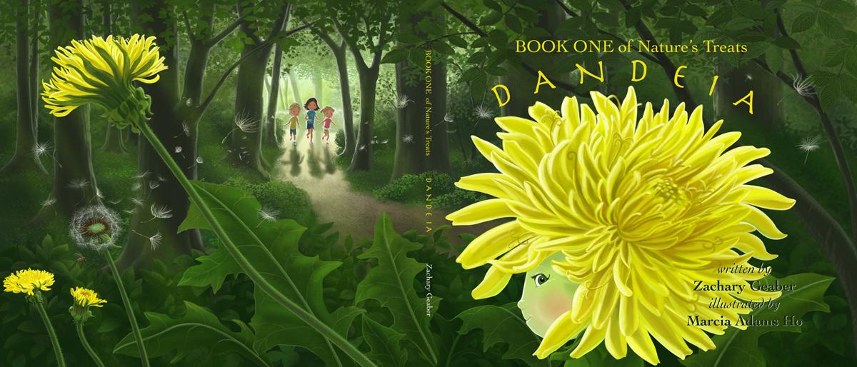 Dandeia-Cover